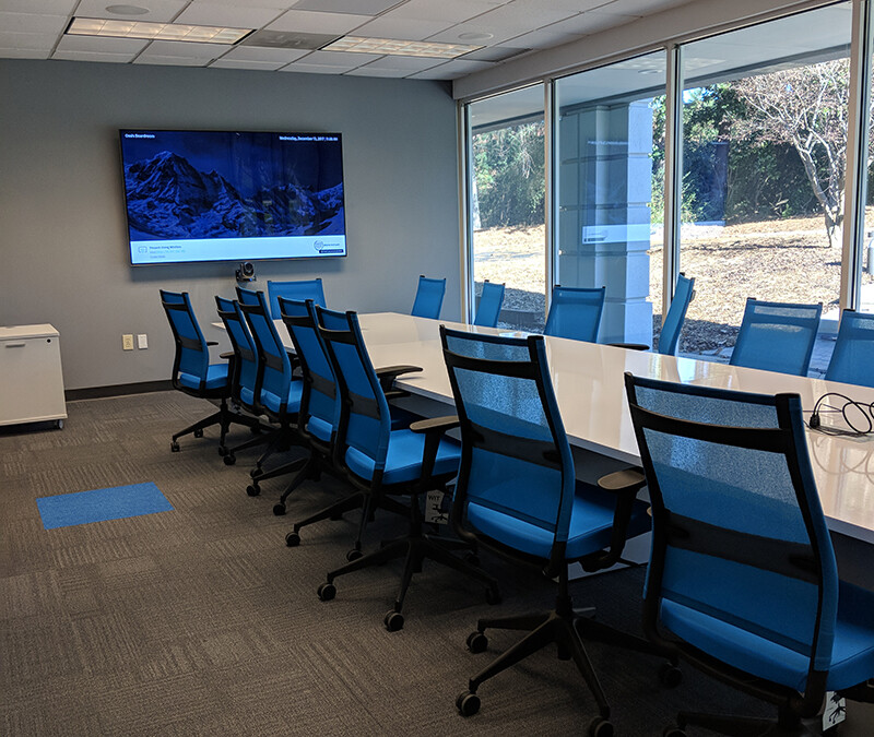 Atlanta Tech Park - Oasis Board Room