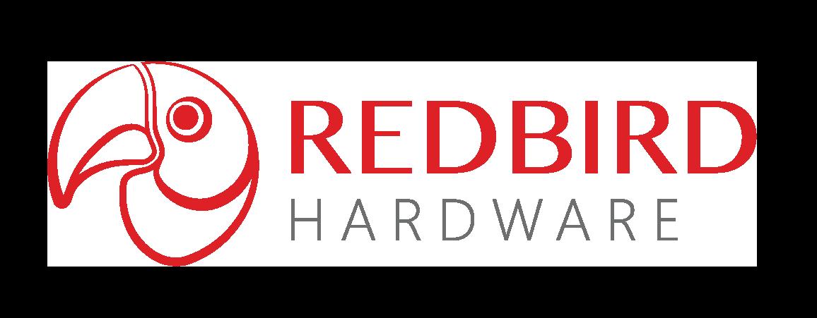 Redbird Hardware