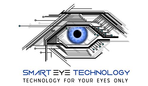 Get Smart Eye